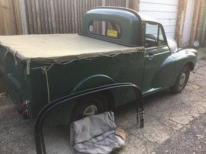 1971  Minor Pickup For Sale