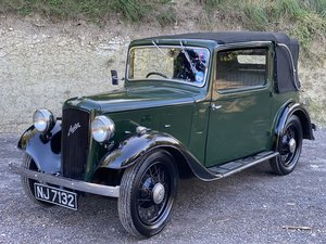 Picture of 1935 Austin 10/4 Colwyn Cabriolet SOLD
