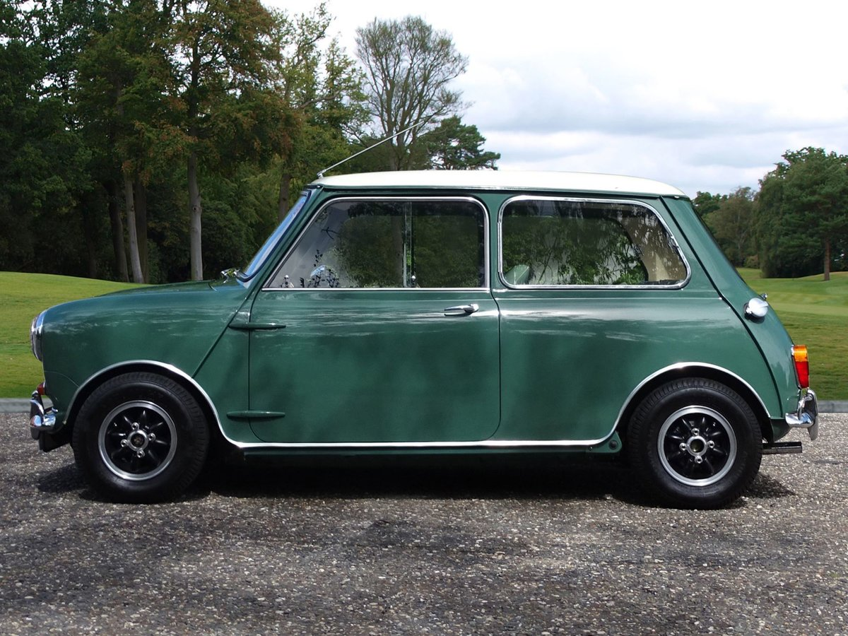 1965 Austin COOPER For Sale (picture 5 of 6)