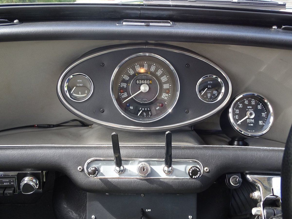 1965 Austin COOPER For Sale (picture 6 of 6)
