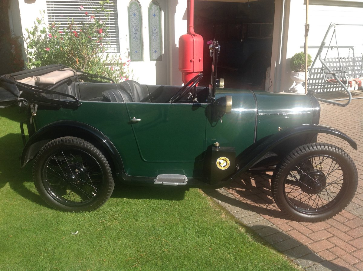 1926 7 Chummy For Sale (picture 1 of 5)