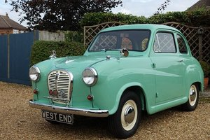 Picture of Austin A35 1957 Charming little two door saloon