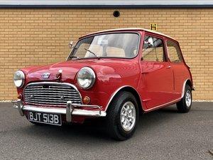 Picture of 1964 AUSTIN MINI MK1 // 850cc For Sale