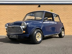 Picture of 1983 AUSTIN MINI MAYFAIR // 1.1L For Sale