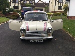 Picture of 1980 Mini 1000