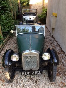 Picture of 1935 Austin Seven Type 65 For Sale