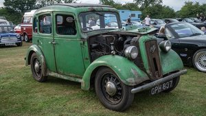 Picture of 1938 Austin Big Seven SixLite For Sale by Auction