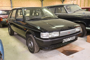 Picture of 1996 Austin Maestro Rodacar – only 10k miles from new