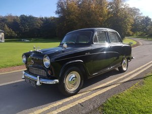 Picture of 1955 AUSTIN A50 CAMBRIDGE DELUXE – VERY LOW MILES