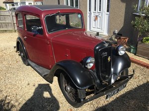 Picture of 1936 Austin Ruby