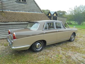 Picture of 1962 Austin Princess Vanden Plas 3 Litre Automatic.