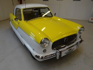 Picture of 1957 Austin Nash Metropolitan - Series III For Sale