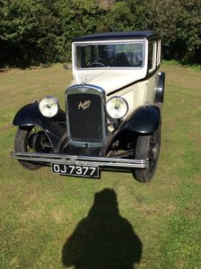 Picture of 1932 Austin 16/6