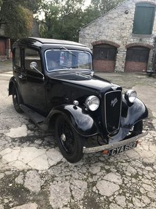 Picture of 1936 Austin 7 Ruby Mk2  SOLD