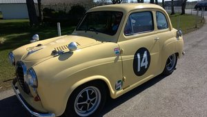Modified Austin A35  - ready for road or race