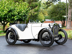 Picture of 1929 AUSTIN SEVEN ULSTER REPLICA