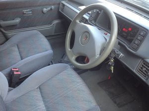 Picture of 1994 Automatic Rover metro
