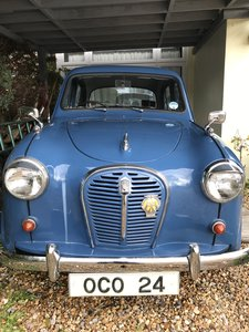 Picture of 1958 Austin A35