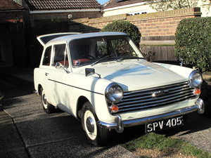 Picture of 1963 Austin A40 Countryman MK2 For Sale