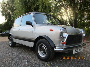Picture of 1980 Superb time warp Mini 1100 special