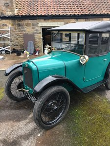 Picture of 1927 Austin Seven 4 Seater Tourer (Chummy)