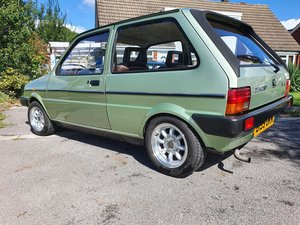 Picture of 1984 Low mileage HLE very original