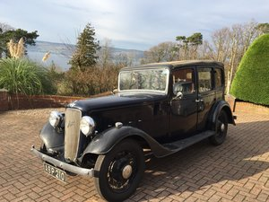 Picture of 1935 Austin Light 12/4 Ascot For Sale