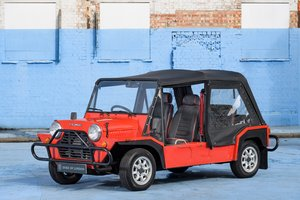 Picture of 1988  Austin Mini Moke