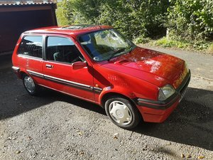 Picture of 1993 Metro 1.1Sport excellent condition low miles