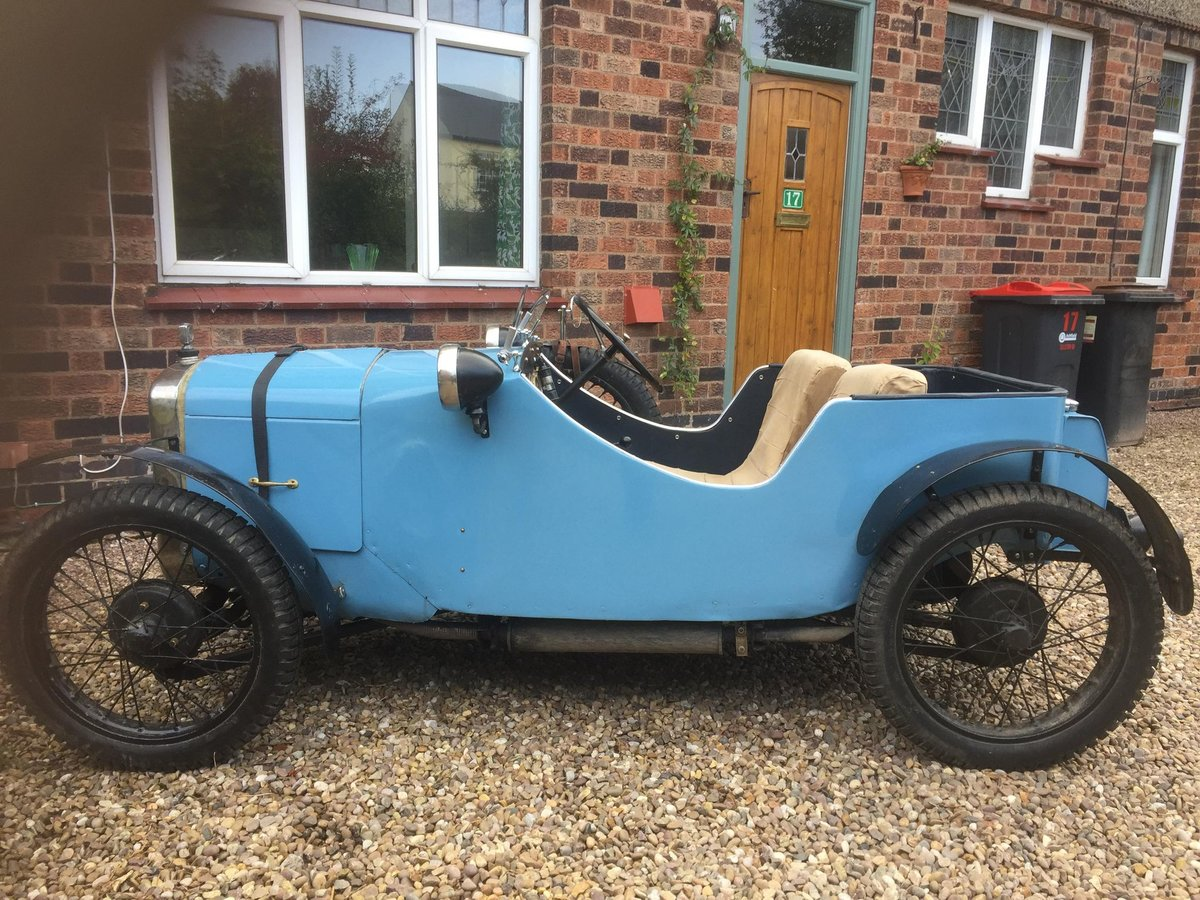 1930 Austin 7 Sports Special For Sale (picture 2 of 6)