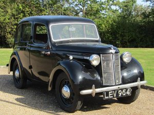 Picture of 1946 Austin Eight at ACA 7th November