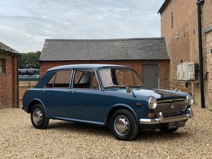 Picture of 1970 Morris 1100 MK II. MOT With No Advisories SOLD