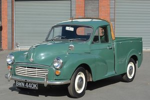Picture of 1971 Austin 6 CWT Pickup