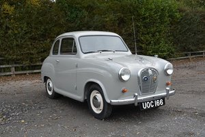 Picture of 1957 Austin A35 Two-Door Saloon