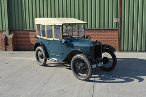 Picture of 1927 Austin 7 Chummy