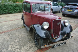 Picture of 1935 Austin 7 Mk1 Ruby