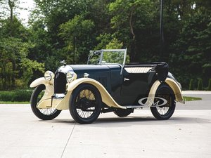 Picture of 1929 Austin 7 Beetleback Roadster by Swallow