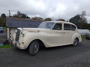 Picture of 1960 Austin Princess A135