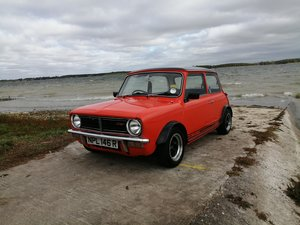 Picture of 1976 Restored mini 1275gt