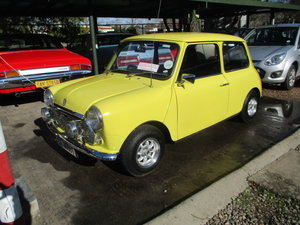 Picture of 1976 Mini 1000 rust free South Africa Car  For Sale