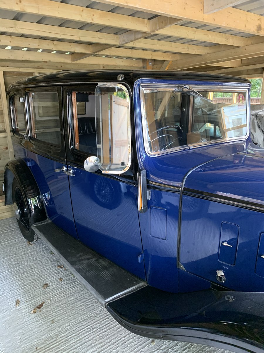 1934 Austin SOLD (picture 2 of 6)