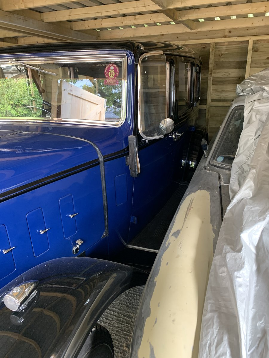 1934 Austin SOLD (picture 3 of 6)