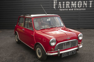 Picture of 1966 Stunning Austin Mini Cooper S MK1