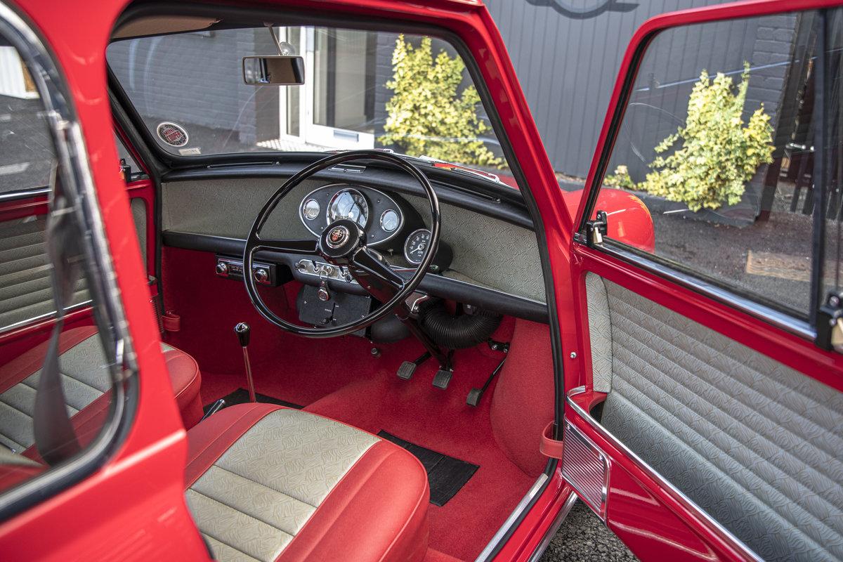 1966 Stunning Austin Mini Cooper S MK1 For Sale (picture 7 of 14)