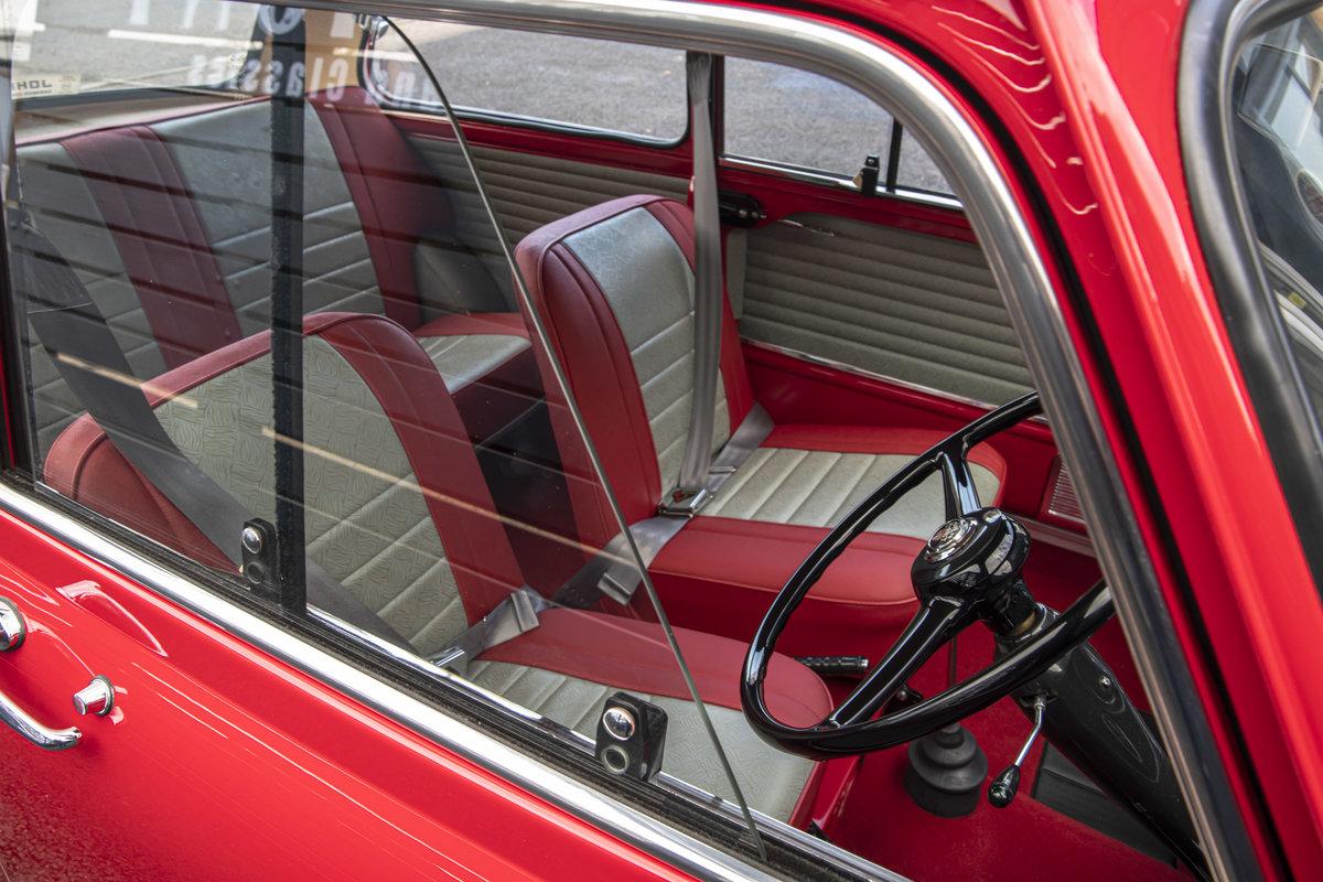 1966 Stunning Austin Mini Cooper S MK1 For Sale (picture 8 of 14)
