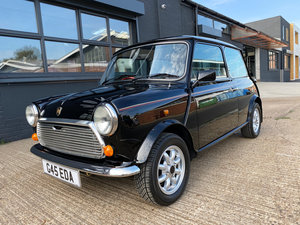 Picture of 1989 Austin Mini Thirty