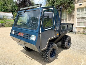 Picture of FULLY RESTORED 1986 RTV 4X4-MINI BASED, ONE OF 24