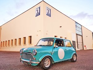 Picture of 1967 AUSTIN MINI COOPER SPECIAL RACING EURO 29.800 For Sale