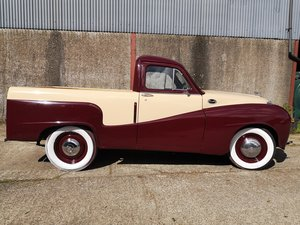 Picture of 1953 Austin a70 Hereford PICK UP