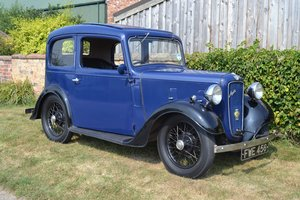 Picture of 1938 Austin Seven Ruby